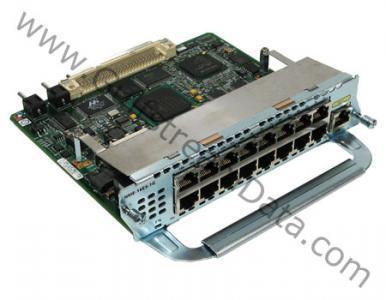 Cisco Gigabit Ethernet on Nme 16es 1g   Cisco Etherswitch Service Gigabit Ethernet Interface