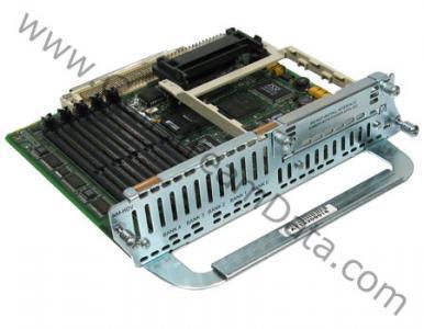 Cisco Voice/Fax Network Module