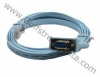 Auxiliary And Console Port Network Cable