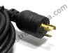 CAB-AC-C6K-TWLK Cisco AC Power Cord - 240V AC - 14ft