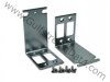 Cisco 180X / 181X 19 inch Rack Mount Kit, ACS-1800-RM-19=
