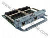 Ethernet with WAN Card Slot Network Module