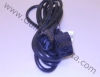 Hp 287485-003 Power Cord (pdu) 10ft